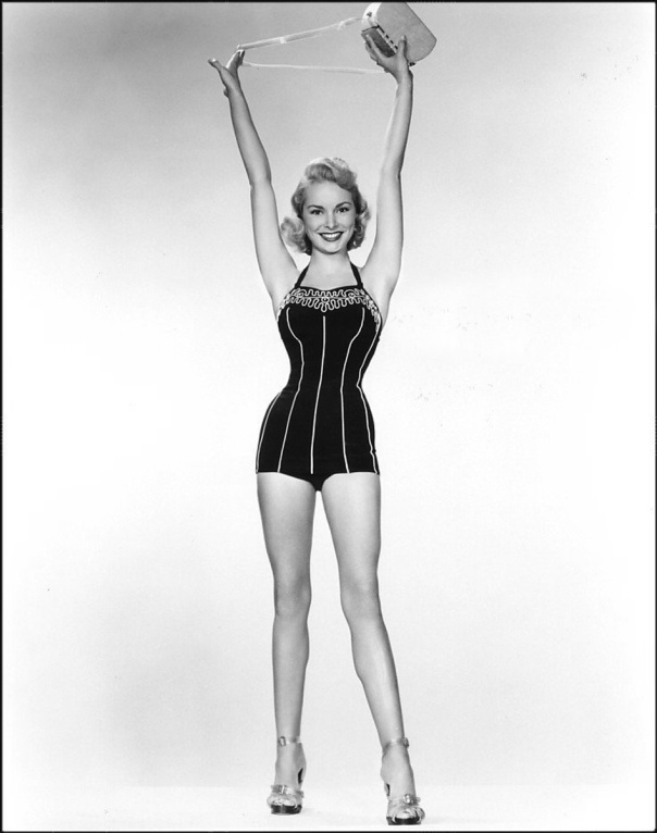 Janet-Leigh