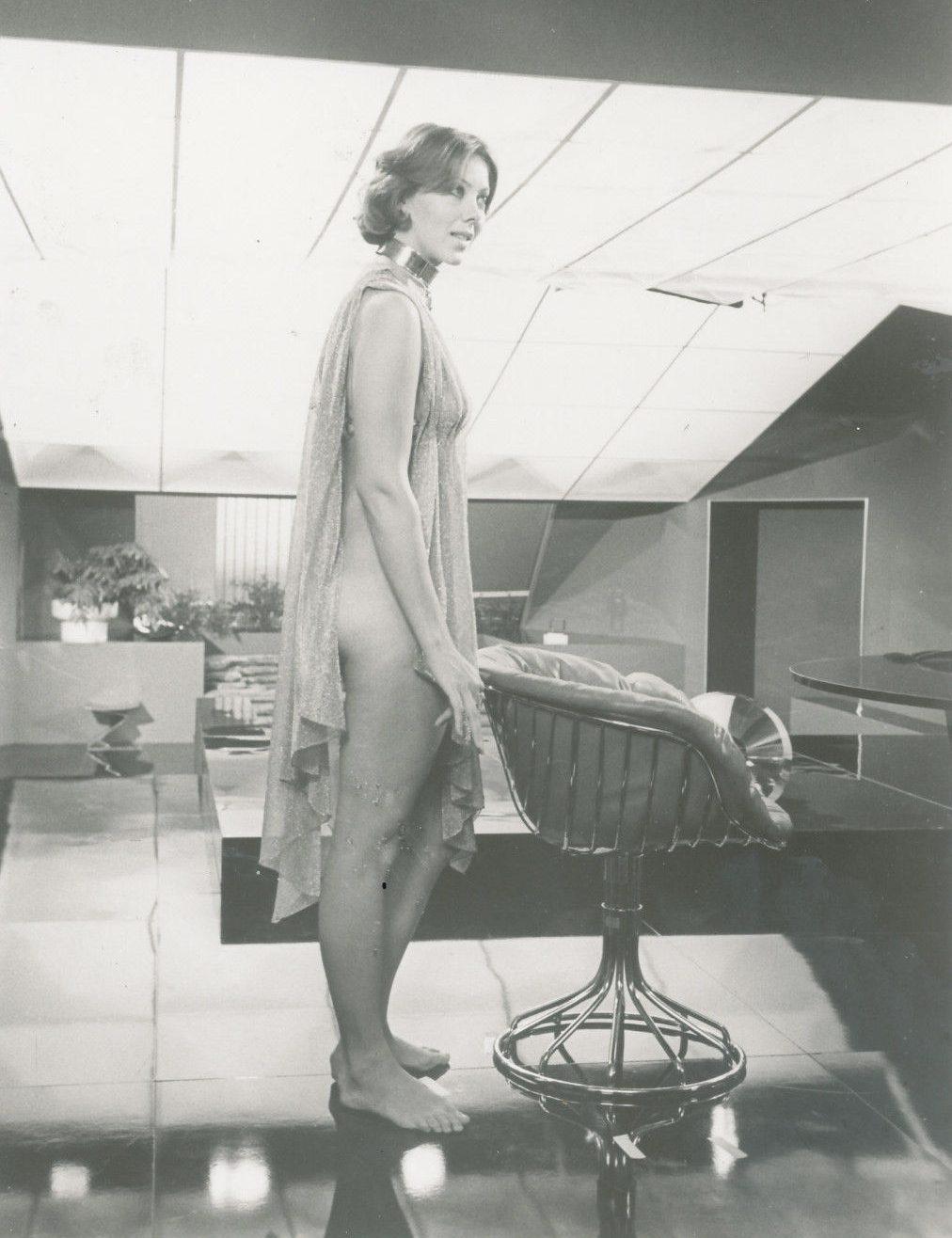 Nude Photos Of Jenny Agutter