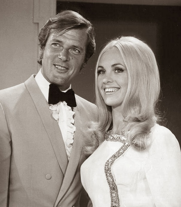 "Kirsten Lindholm in the episode ""Angie... Angie"" 1971_television_persuaders_moore_elandra_kirsten_meredith"