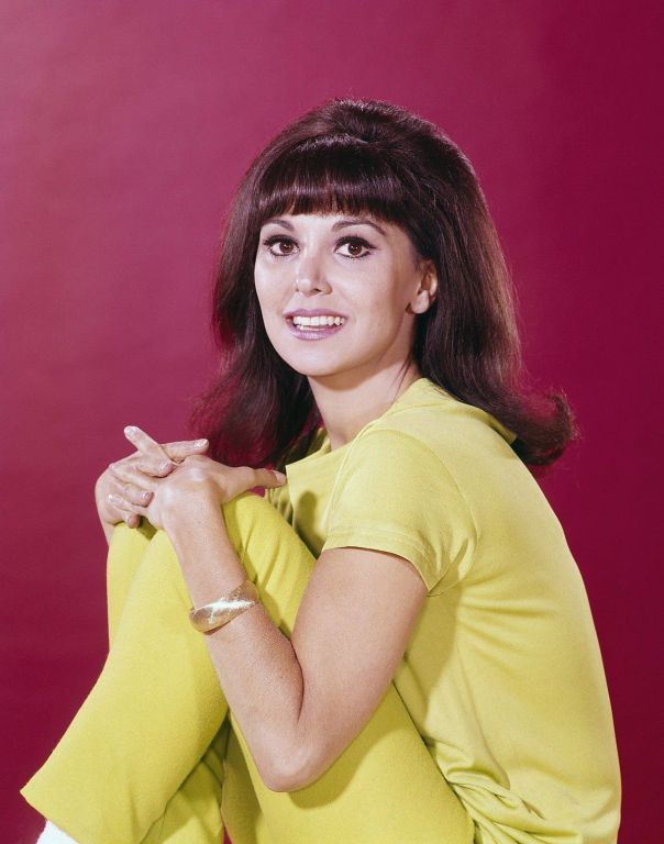 MARLO THOMAS 60s Photo Poster 8 x 12 inch. (20 x 30 cm) glossy, for Archive