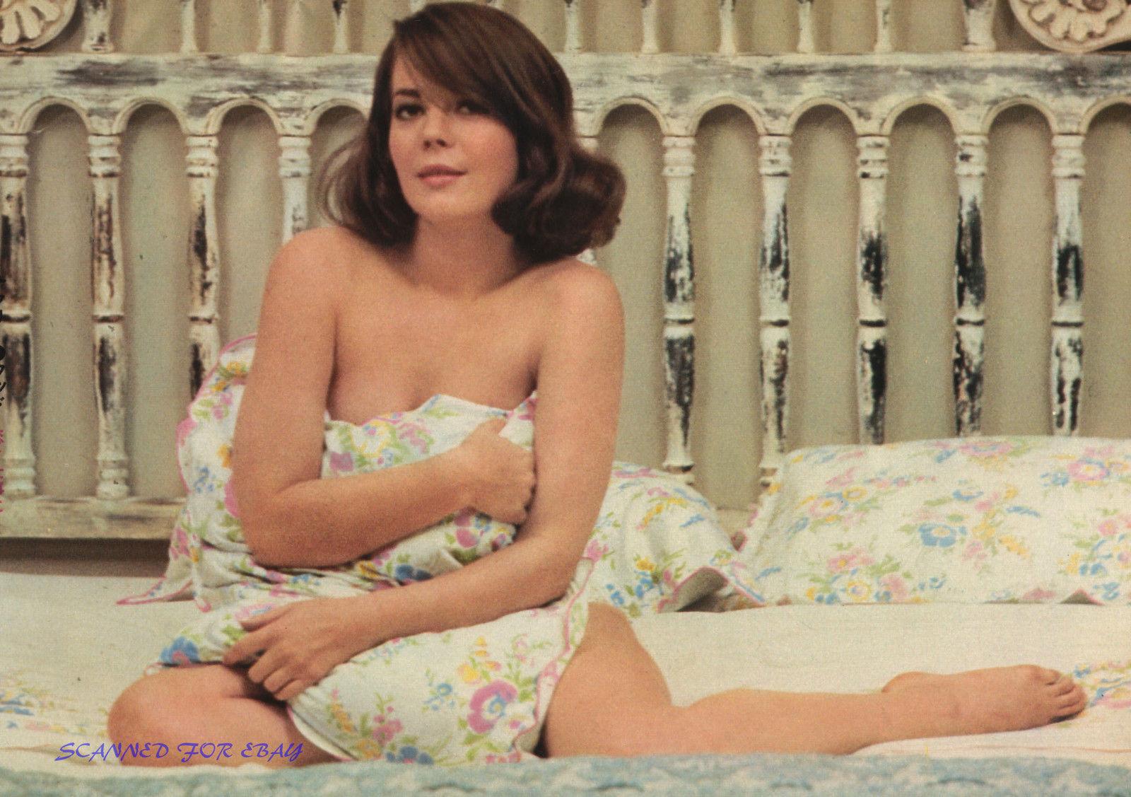 Natalie Wood  24 Femmes Per Second-6910