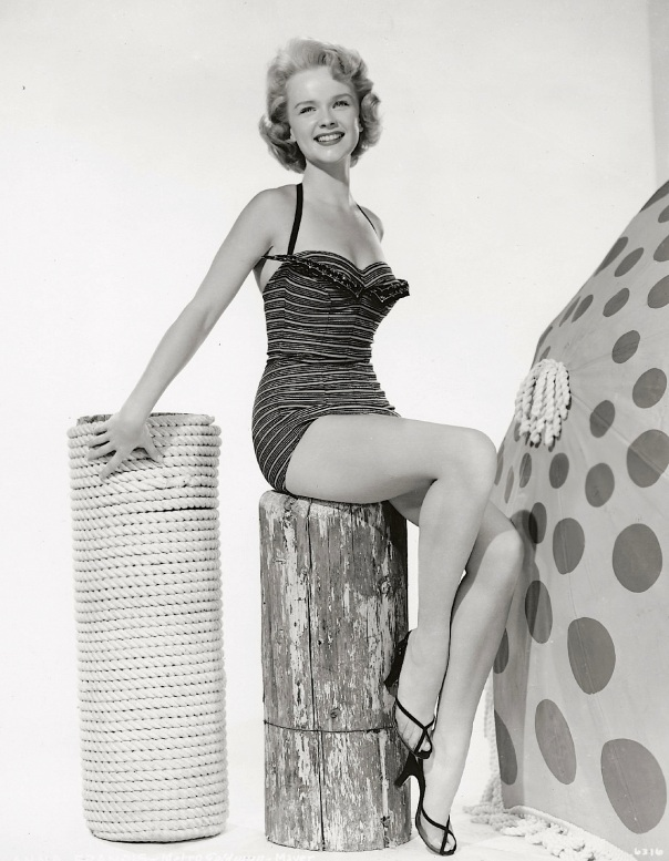 Anne Francis (Flickr-Jadedtom)