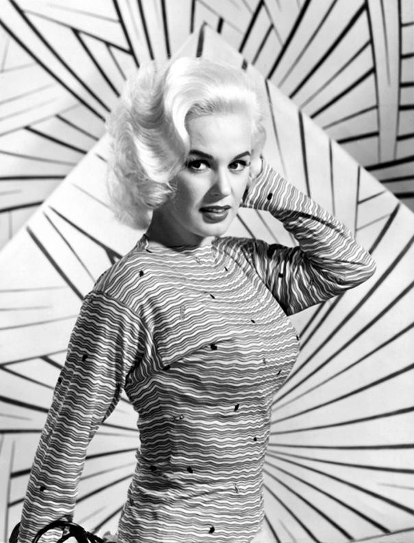 Mamie Van Doren-1959