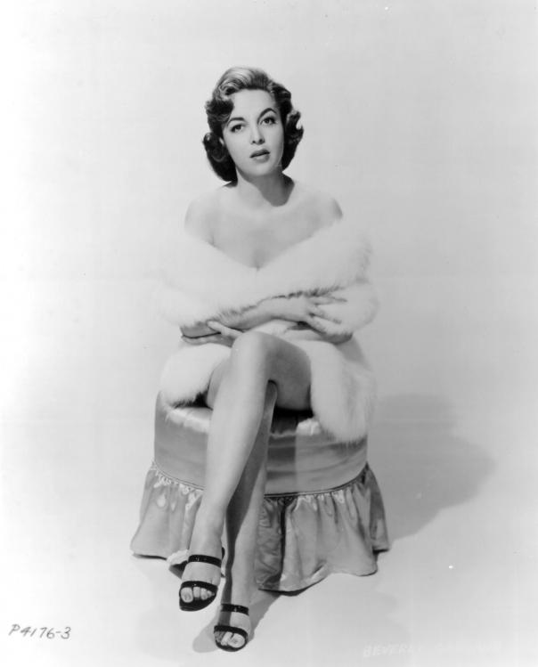 Beverly Garland-1926-2008
