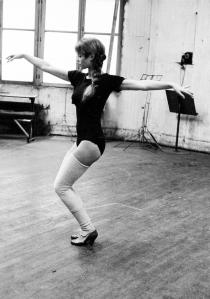 Brigitte Bardot ballet-1