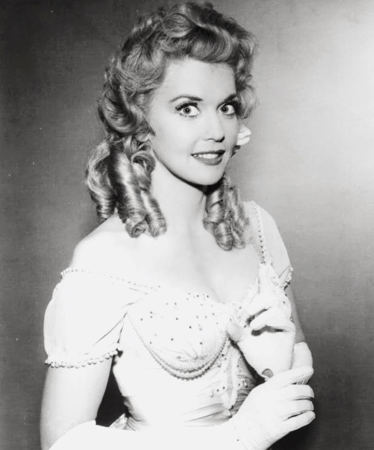 Gallery Cleavage Donna Douglas  naked (82 images), 2019, braless