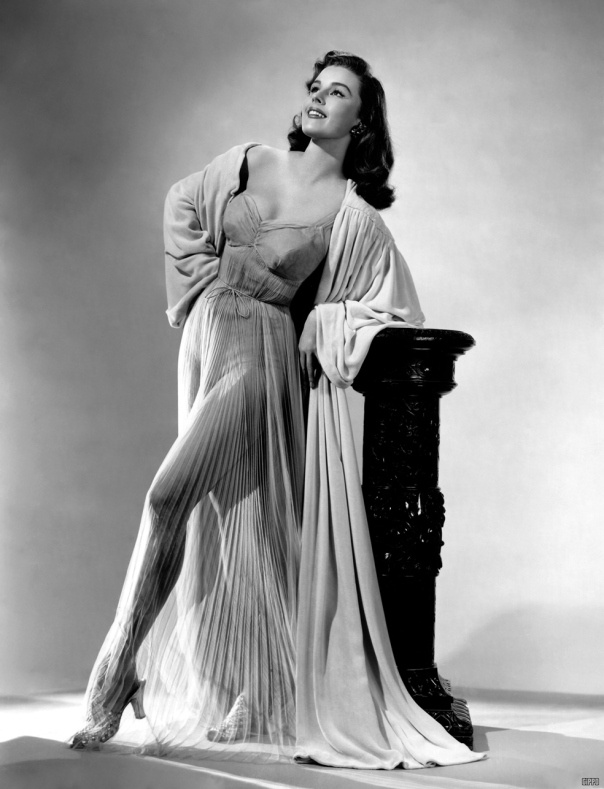 Elaine Stewart ( Elsy Steinberg ) ~1952-1