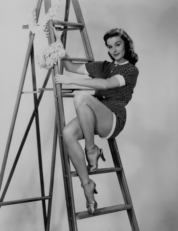 Elaine Stewart ( Elsy Steinberg ) ~1952-2