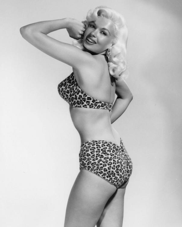 Jayne Mansfield bathers