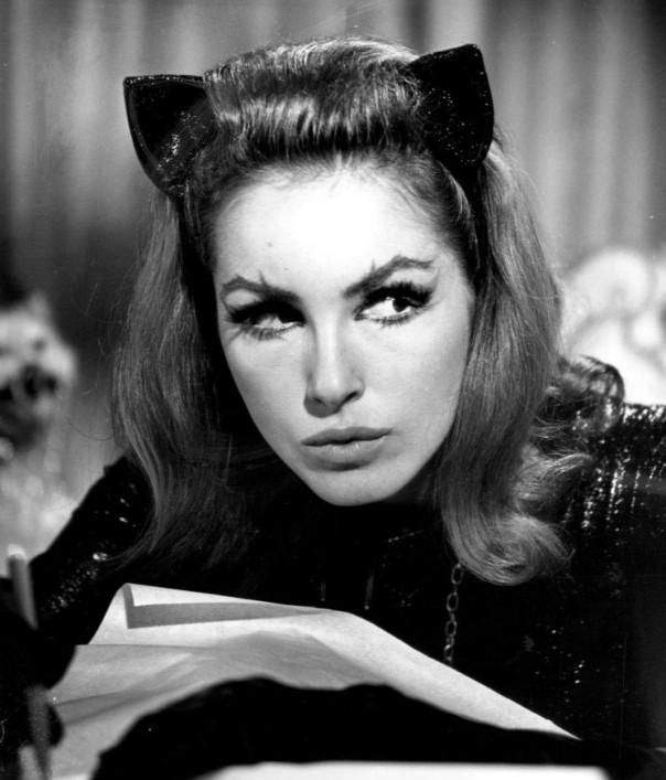 Julie Newman catwoman-1