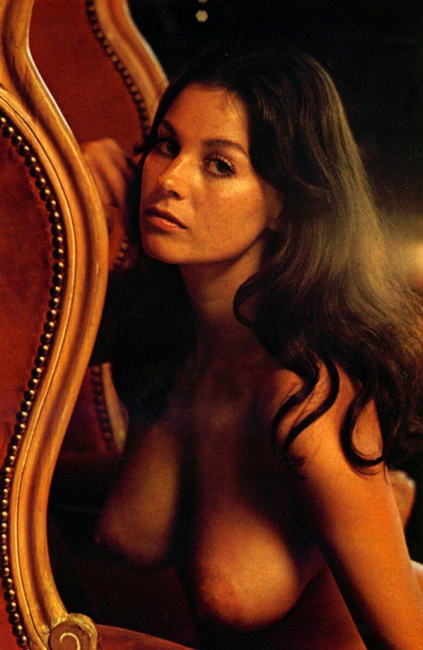 Lana Wood topless