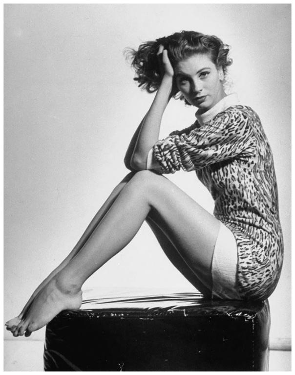 Suzy Parker (1932 – 2003) suzie-parker-corbis-archive-dec-1961