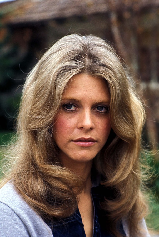 Lindsay Wagner Nude Photos 77