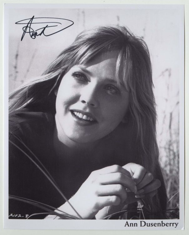 ann-dusenberry-jaws-2-white-line-fever-signed-8-x-10-photo-autographed