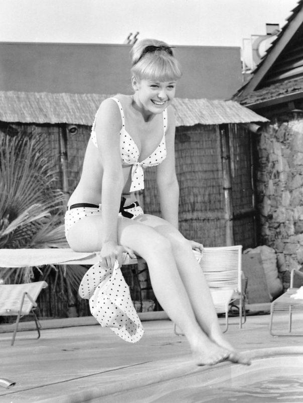 debbie-watson-vintage-sexy-busty-leggy-60s-polka-dot-bikini-pinup-photo
