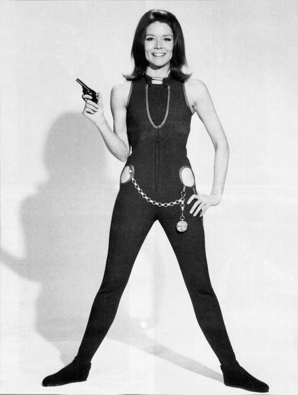 diana rigg - DriverLayer Search Engine