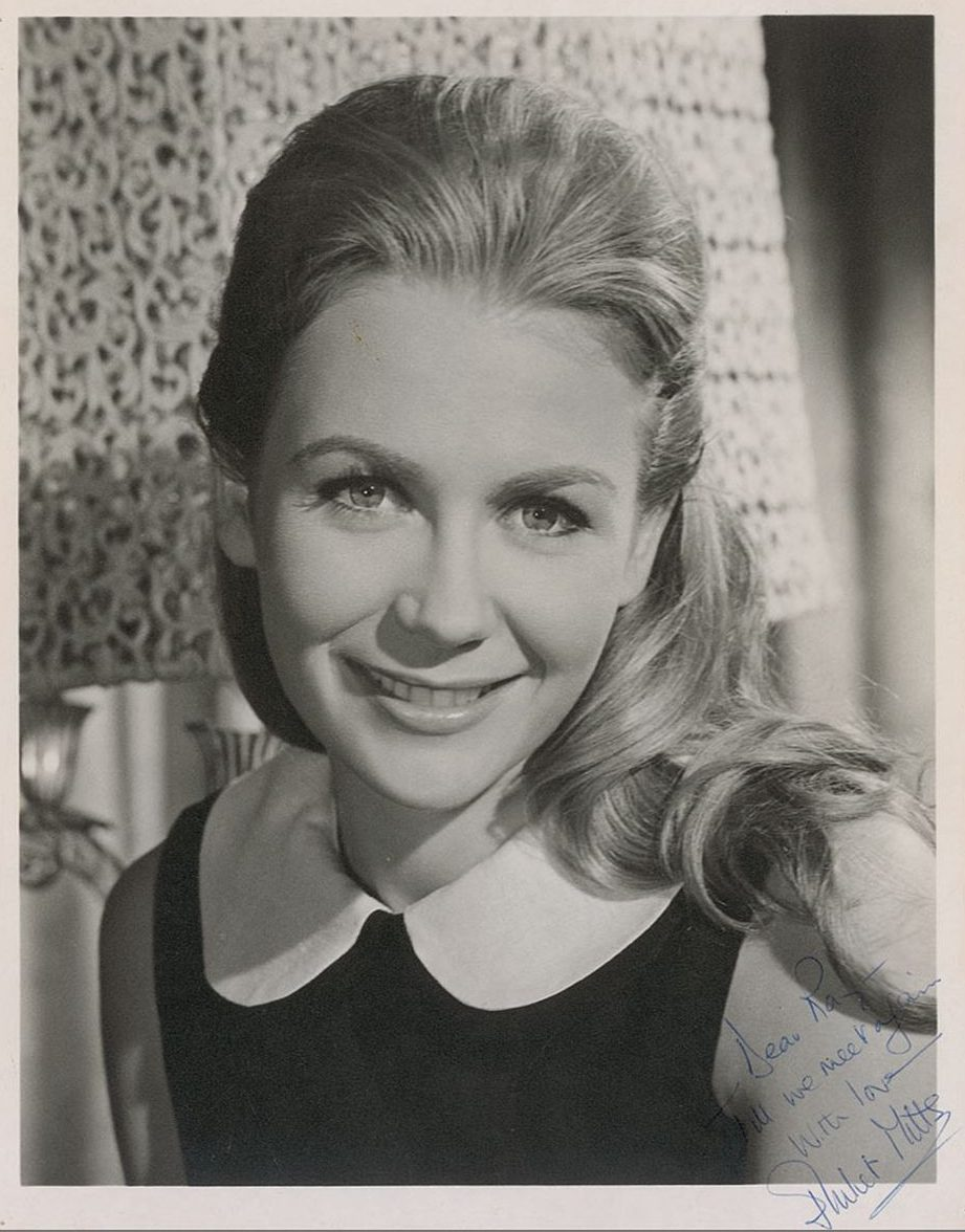 Juliet Mills Nude Photos 61