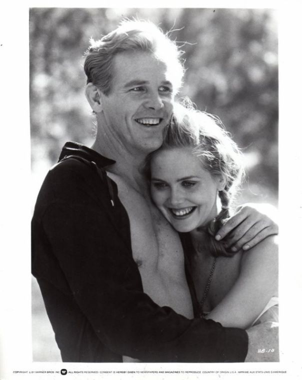 nick-nolte-ann-dusenberry-heart-beat-original-8x10-photo-n0241