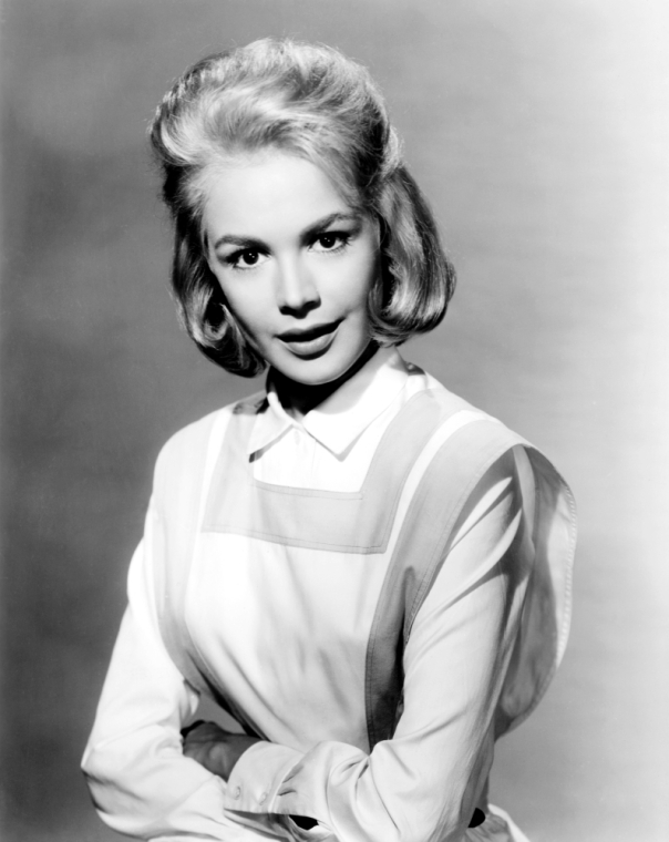 TAMMY AND THE DOCTOR, Sandra Dee, 1963