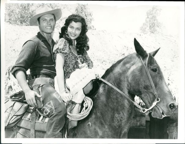 saundra-edwards-ty-hardin-the-long-ride-back-1958-1