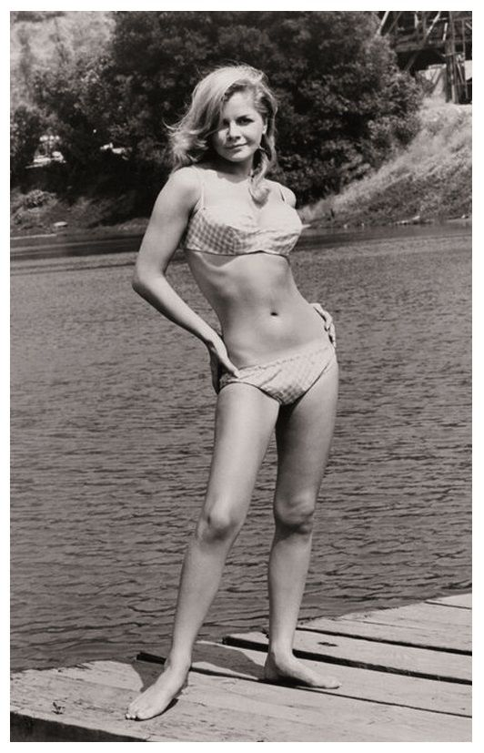 Bikini Susanne Haworth nude (55 foto) Hot, 2016, swimsuit