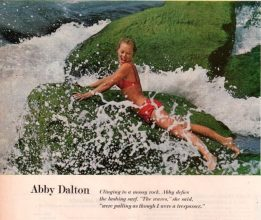 abby-dalton-leggy-clipping-magazine-photo-orig-1pg-8x10-n9972