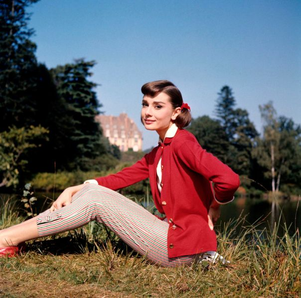 audrey-hepburn-5x7-movie-memorabilia-free-us-shipping