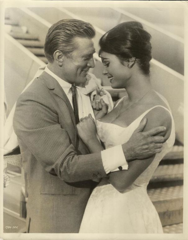 daliah-lavi-kirk-douglas-in-two-weeks-in-another-town-original-photo-1962