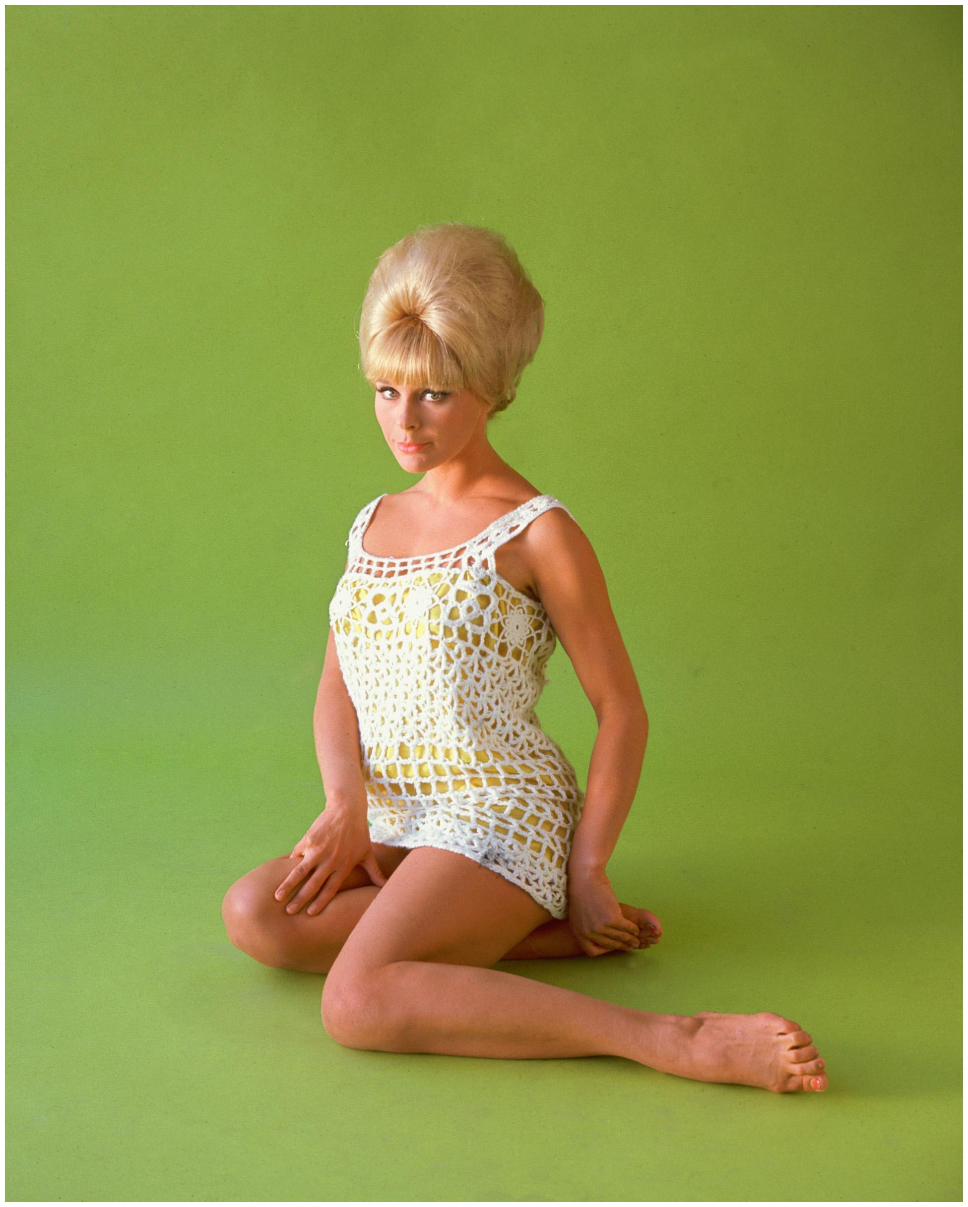 Blonde bombshell 24 femmes per second - Femme blonde photo ...