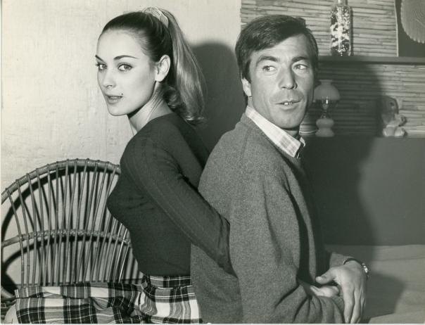 genevieve-grad-vintage-tirage-argentique-18x24-circa-1960