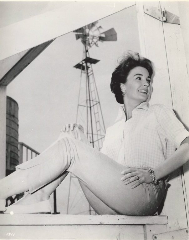 jean-simmons-1929-2010-original-vintage-10x8-blackwhite-photo-portrait-1957-very-rare