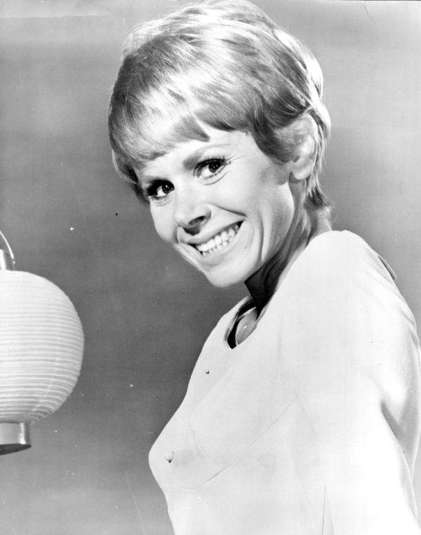 Carne, Judy - Actress