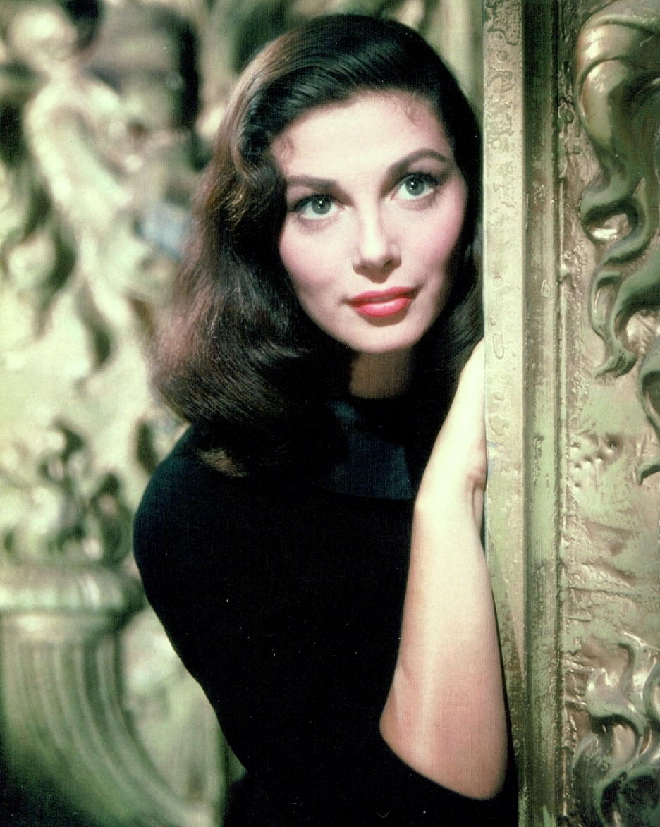 Pier Angeli Photos Images de Pier