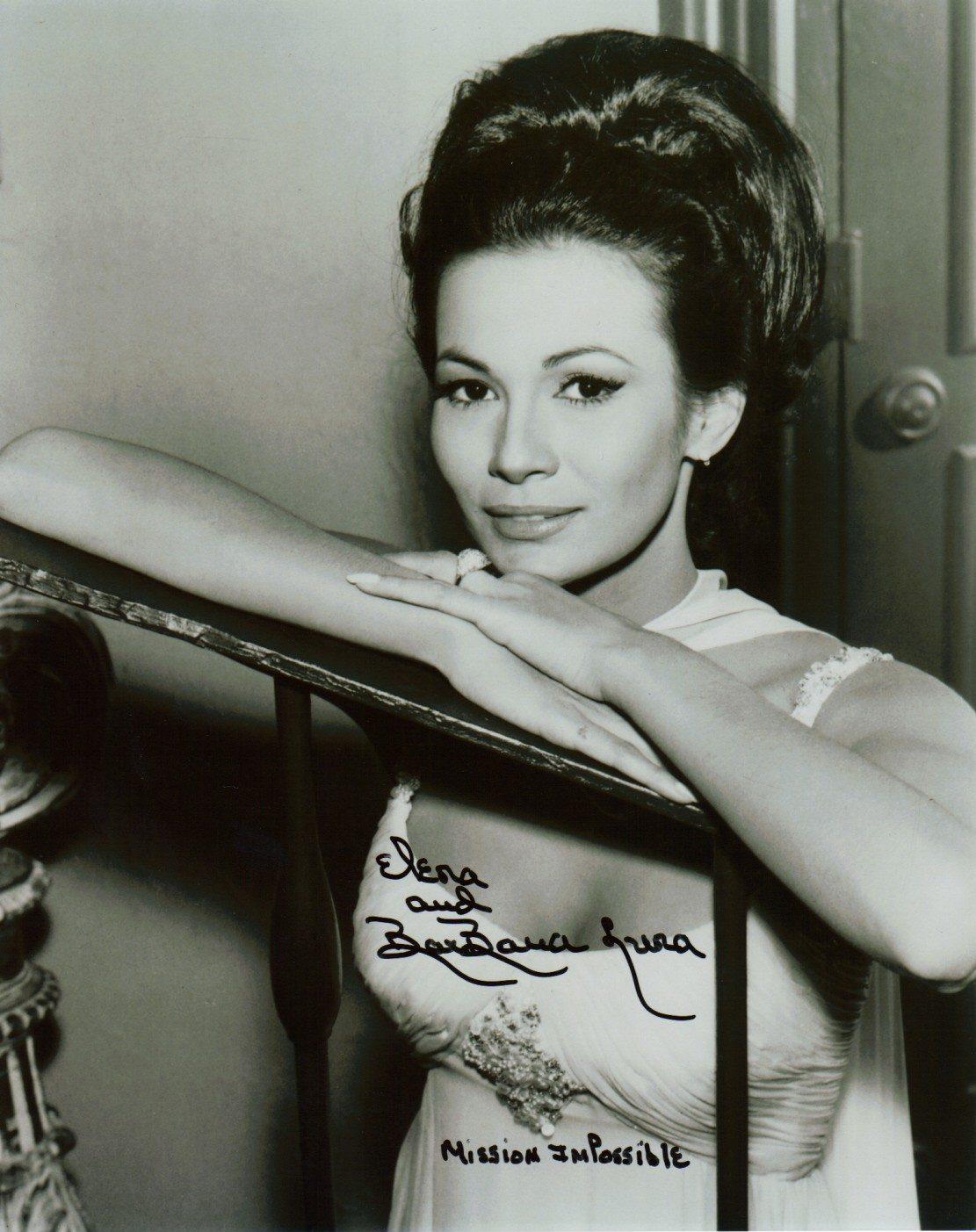 Barbara Luna Pussy 57
