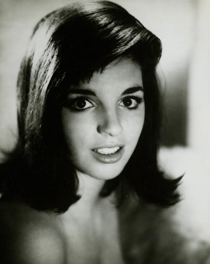Liza Minnelli – 24 Femmes Per Second