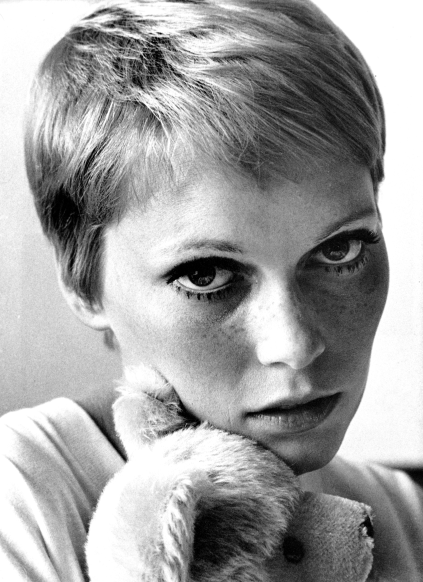 mia farrow - photo #29
