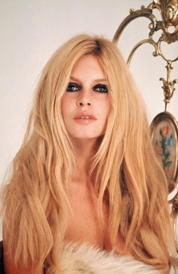 Brigitte Bardot 24 Femmes Per Second