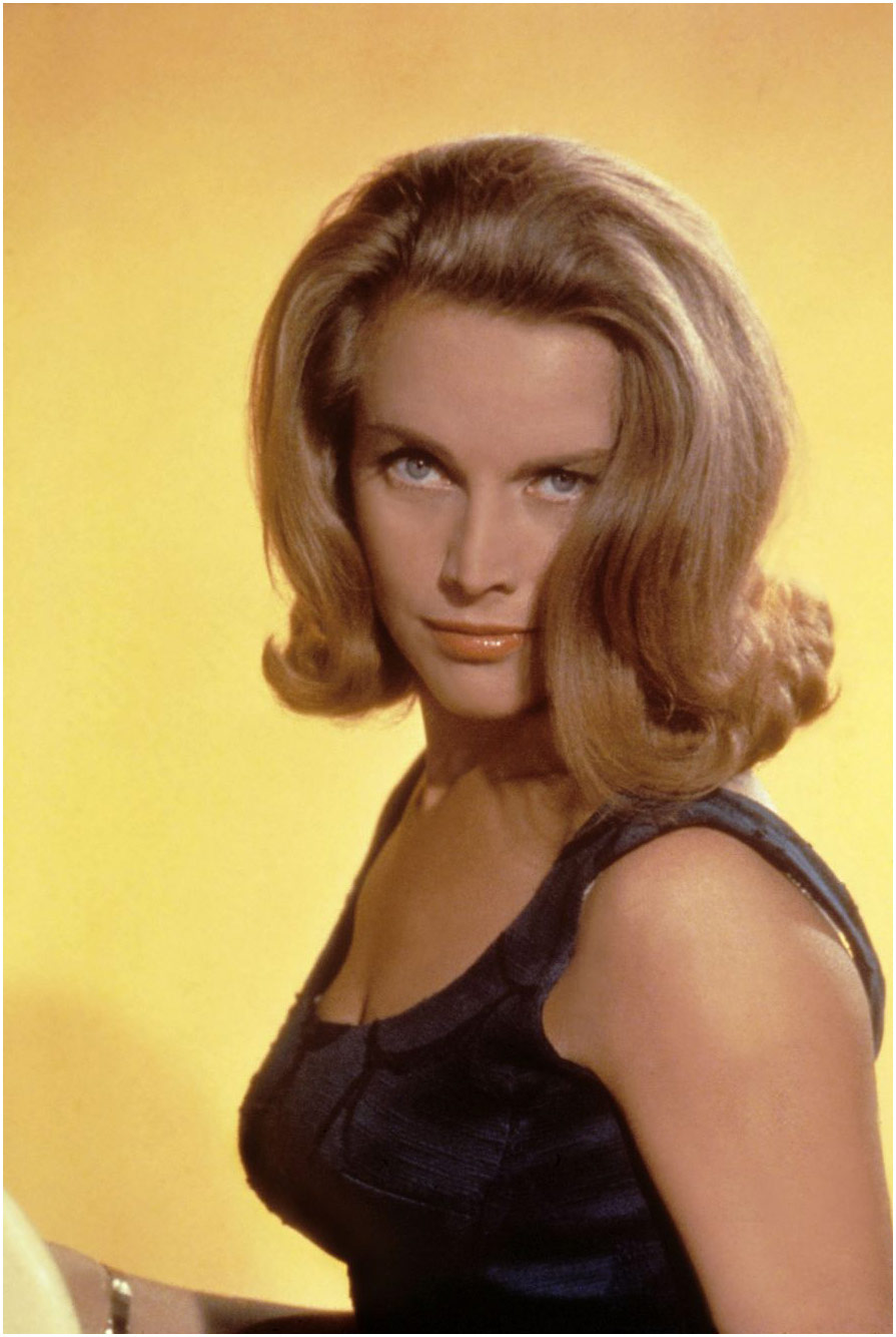 honor blackman - photo #5