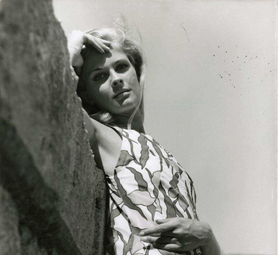 Edgar Bergen Fashion Model
