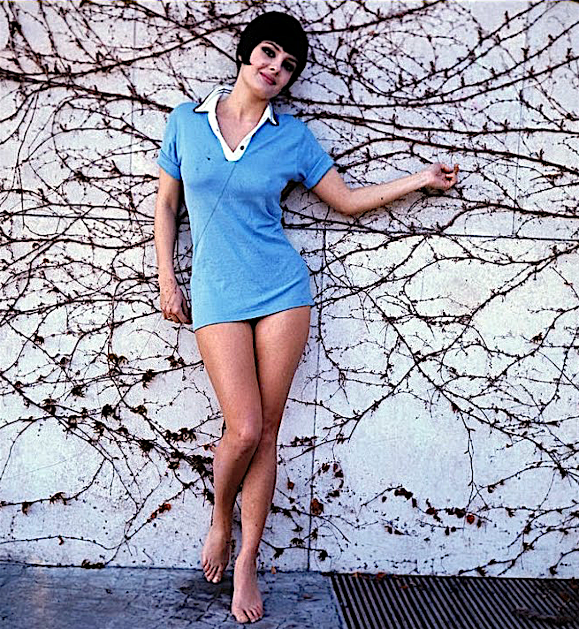 Rossana Podesta (born 1934) Rossana Podesta (born 1934) new photo