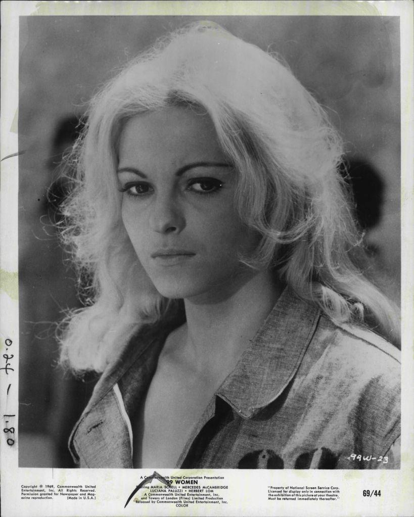99 women jess franco 1969 - 2 1