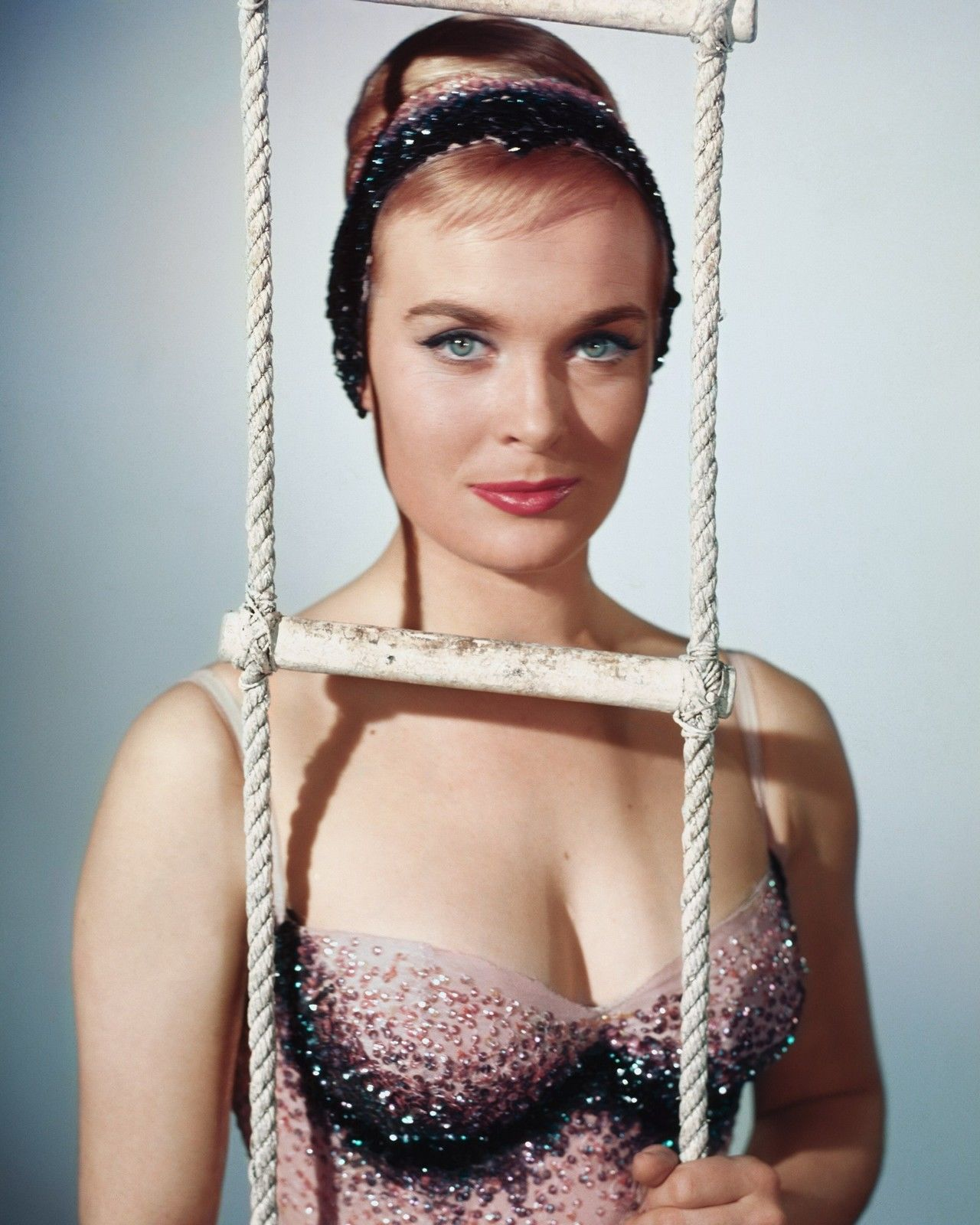 photo Shirley Eaton (born 1937)