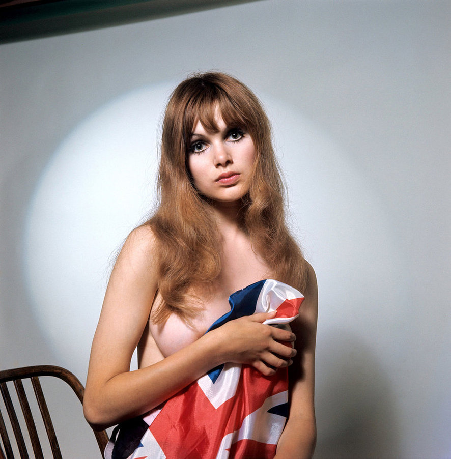 Madeline Smith Nude Photos 18