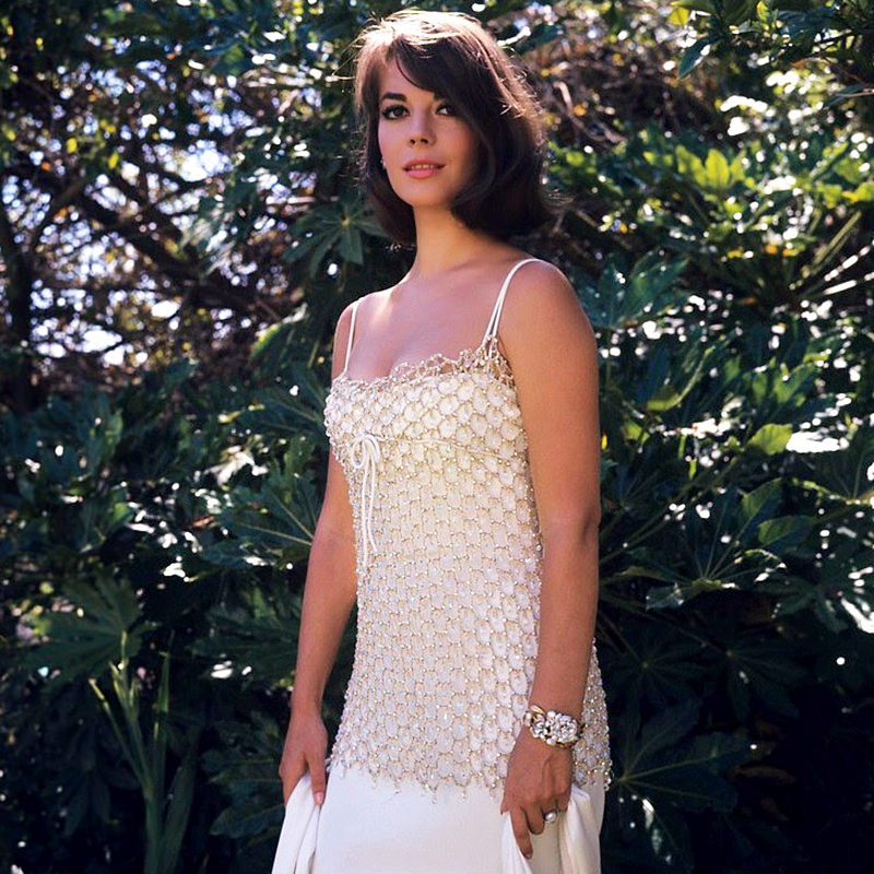 Natalie Wood  24 Femmes Per Second-7558