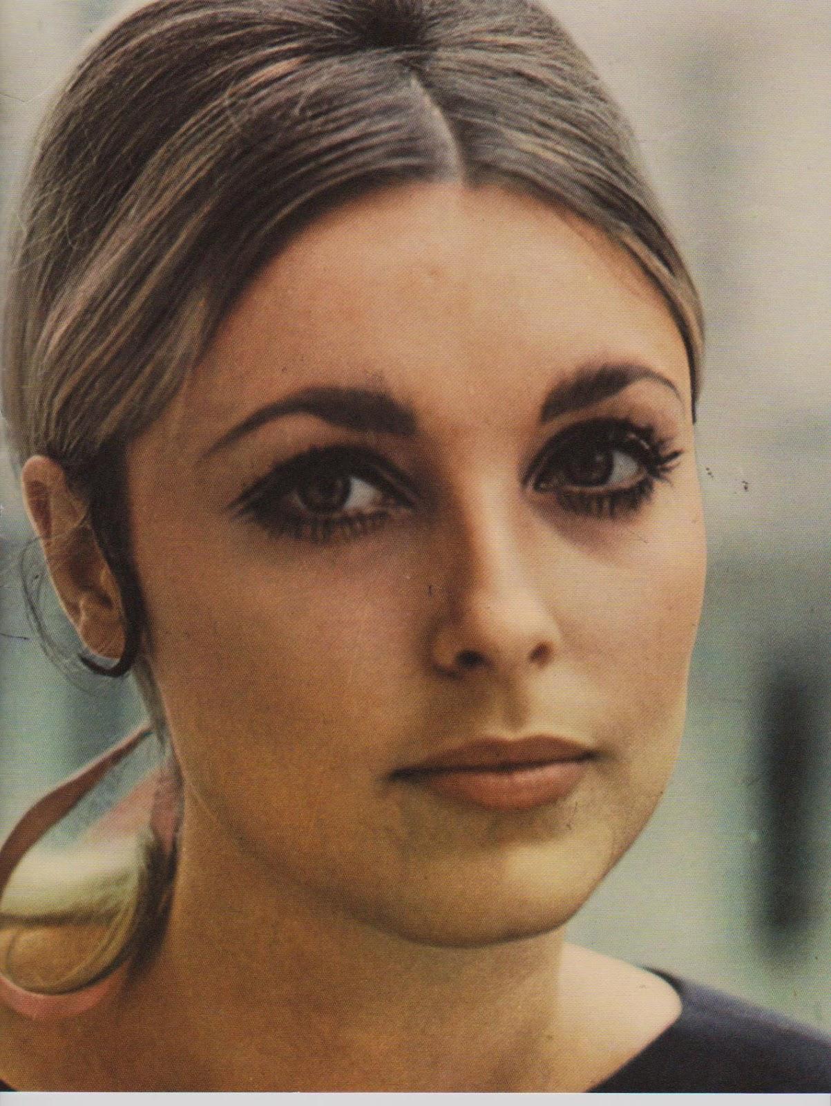 60s make up