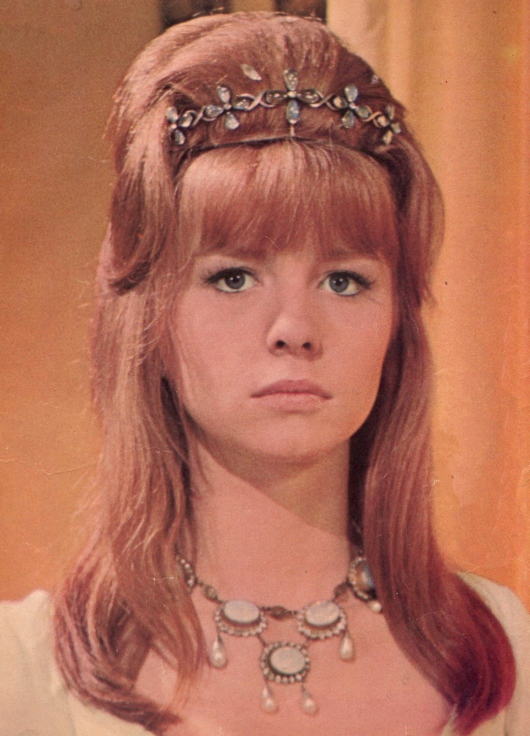 Jane Asher (born 1946)