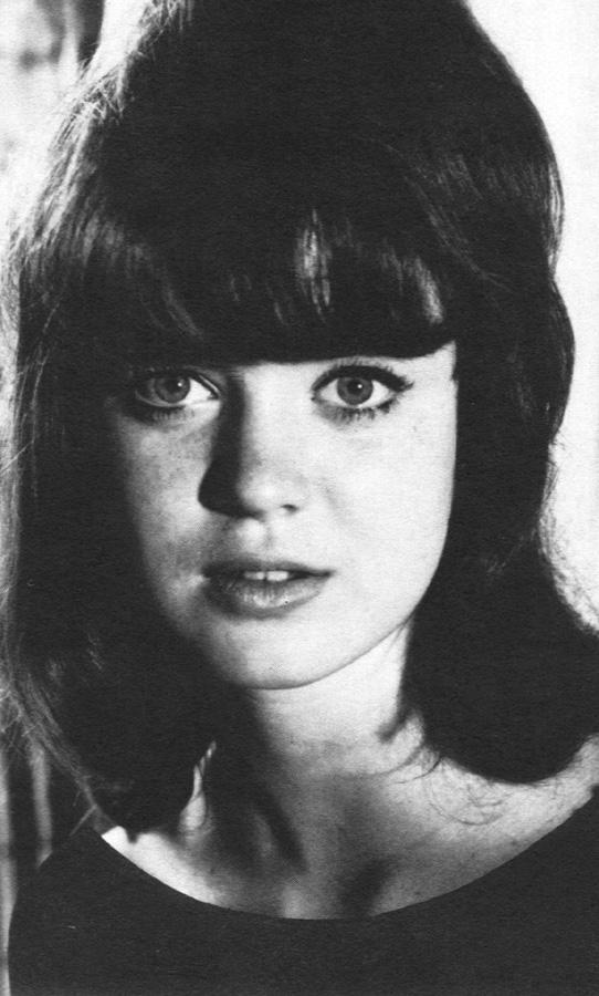 Jill banner actress