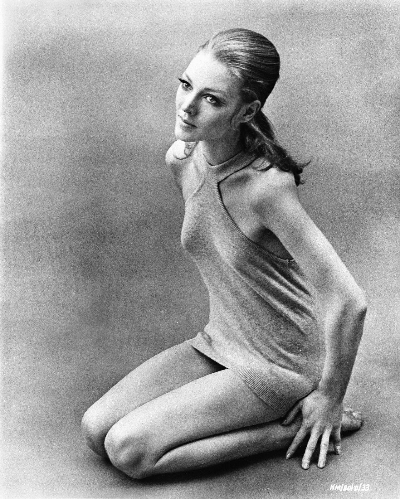 Joanna Pettet (born 1942)