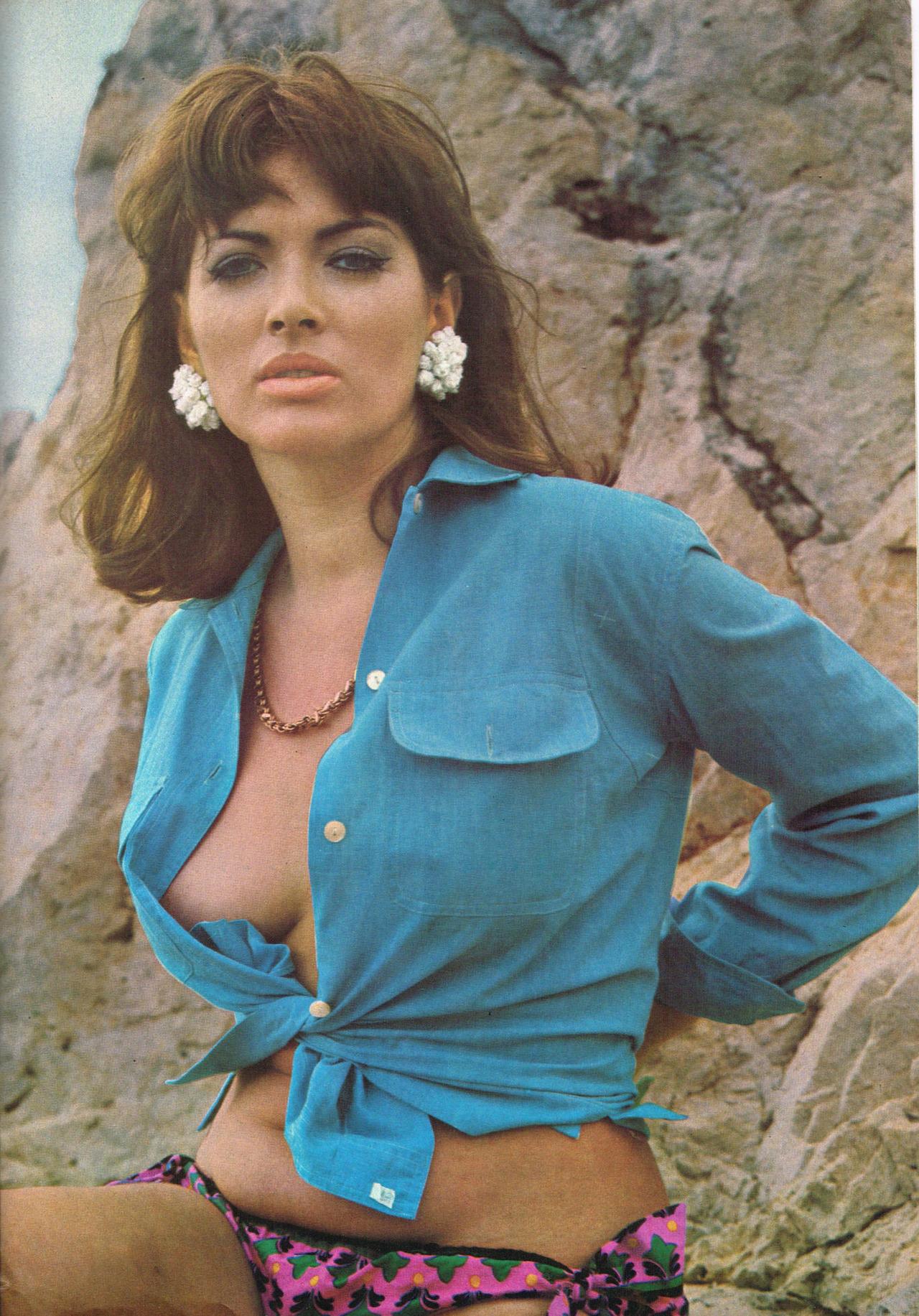 Linda Veras Nude Photos 51