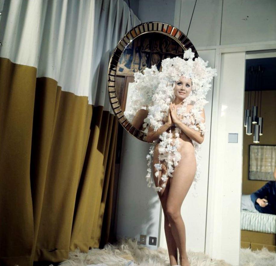 Maria Grazia Buccella (born 1940) nude (65 gallery), video Ass, Instagram, cleavage 2020